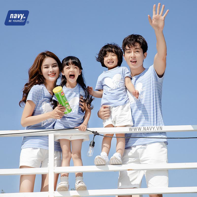 Quần áo gia đình NAD161