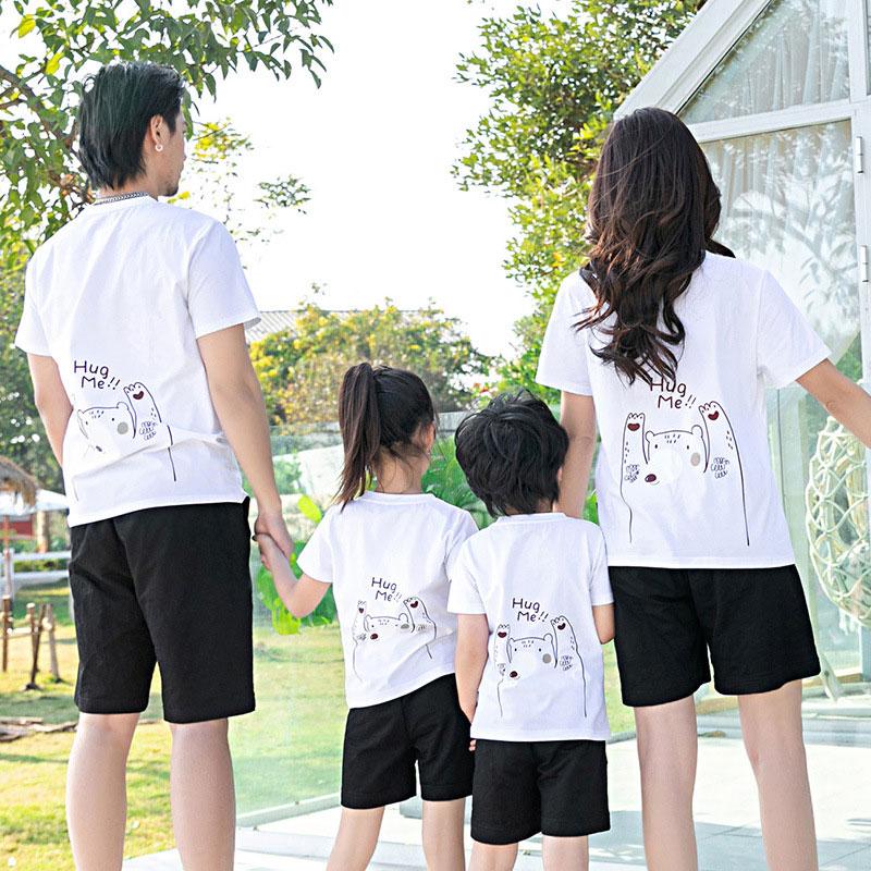 áo gia đình